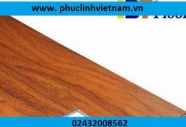 Giới thiệu sản phẩm sàn nhựa vân gỗ cao cấp chính hãng IB5007;