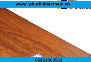 Giới thiệu sản phẩm sàn nhựa vân gỗ cao cấp chính hãng IB5007