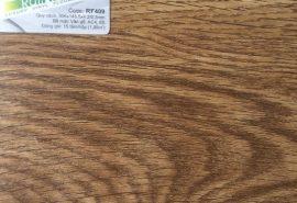 Sàn nhựa cao cấp RF409- Sàn nhựa vân gỗ;