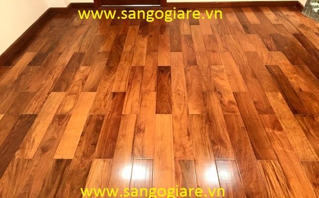 tư vấn sàn gỗ giá rẻ