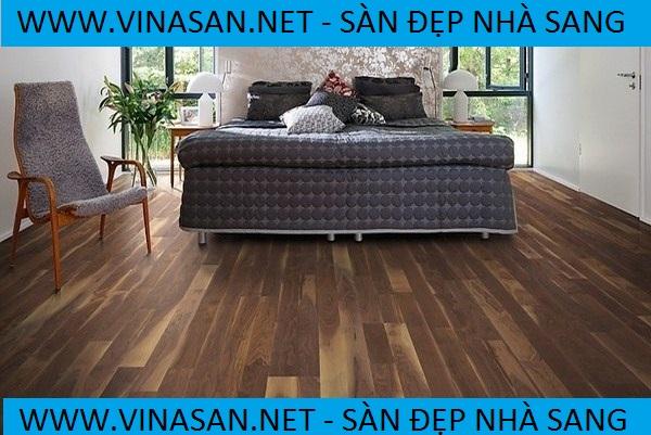 phân phối sàn gỗ