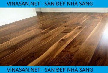 Sàn gỗ Vinasan và sàn gỗ wilson – Sàn gỗ nào tốt hơn