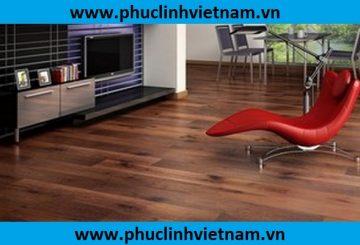 Sàn gỗ giá rẻ chịu nước- Tổng kho sàn gỗ