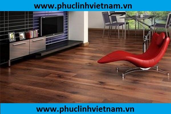 đặc tính của sàn gỗ