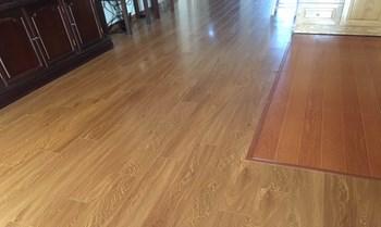 các sử dụng sàn gỗ công nghiệp