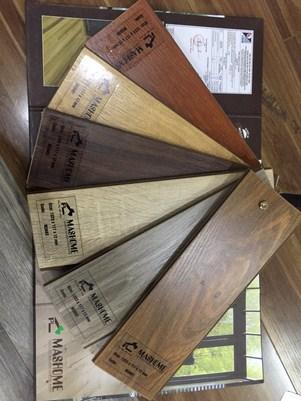 Giảm giá sàn gỗ công nghiệp khi mua trực tiếp tại tổng kho