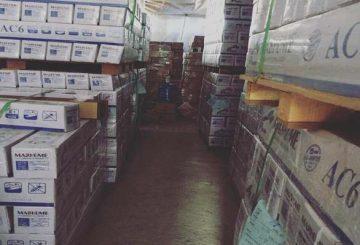 Tổng kho sàn gỗ công nghiệp giá rẻ uy tín hiện nay