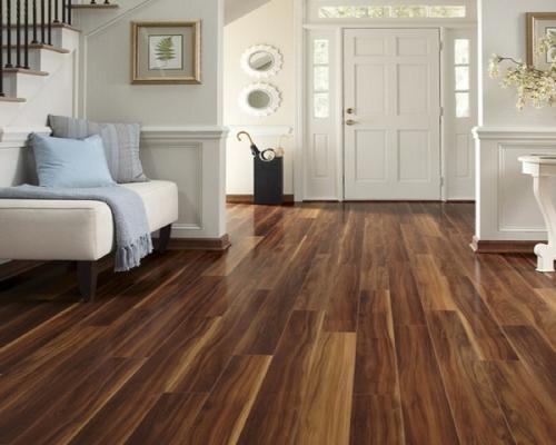 Sàn gỗ có những đặc tính gì