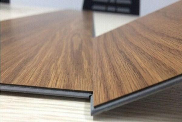 sàn nhựa vân gỗ là gì