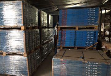 Kho sàn nhựa giá rẻ – Tổng kho thanh lý sàn nhựa giả gỗ Hà Nội