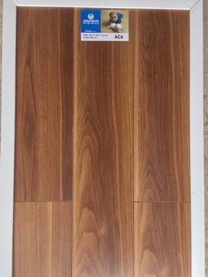 thông tin sàn gỗ BN121