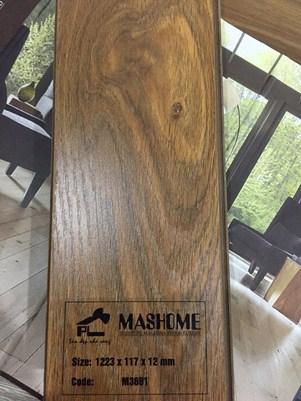 Sử dụng sàn gỗ Mashome MH3681 mang lại lợi ích gì?