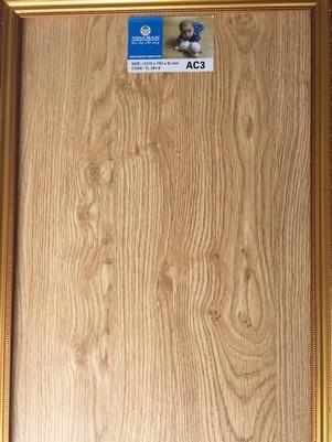 Bảo hành sàn gỗ TL 391 -8 tại Hà Nội