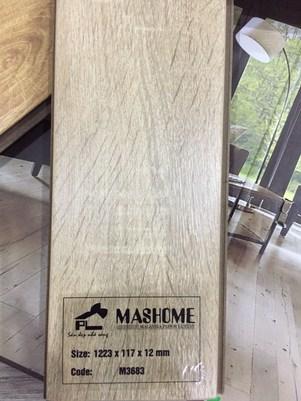 Dịch vụ thi công lắp đặt ván sàn gỗ Mashome MH3683