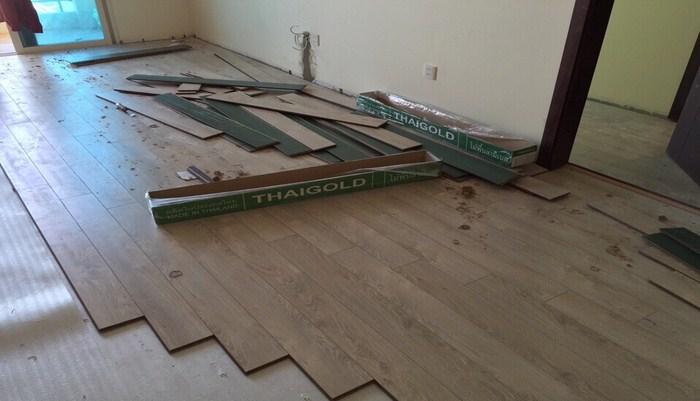 bảo hành sàn gỗ công nghiệp, chính sách bảo hành sàn gỗ công nghiệp tl392-8,