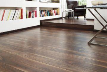 98% người dùng không biết bảo dưỡng sàn gỗ- Tư vấn