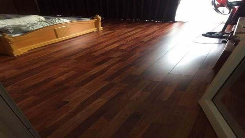 vì sao nên lựa chọn sàn gỗ công nghiệp