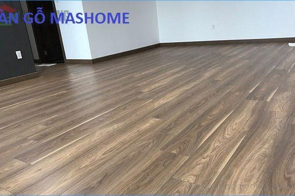 sử dụng sàn gỗ công nghiệp để làm gì