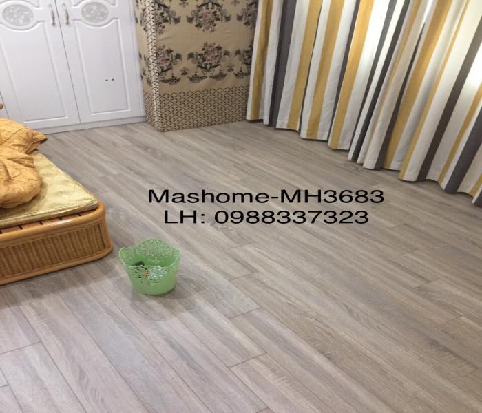 phân phối sàn gỗ mashome mh3683 giá rẻ, thi công sàn gỗ mashome nhập khẩu malaysia,