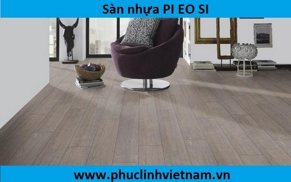 cấu tạo sàn nhựa vân gỗ