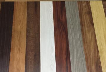 Kho sàn nhựa Hàn Quốc – Lắp đặt ván sàn nhựa giả gỗ cao cấp chỉ 200k