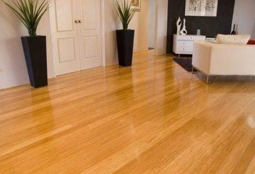 Sàn gỗ giá rẻ chỉ từ 200k- Lưu ý khi sử dụng sàn gỗ