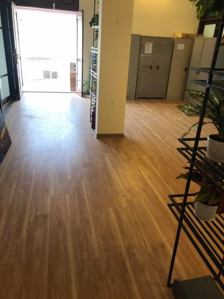 ưu điểm đặc tính của sàn gỗ,nên sử dụng sàn gỗ,