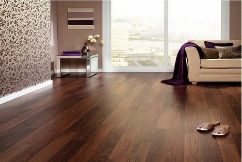 sàn gỗ công nghiệp cho nhà ở