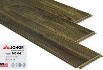 Sàn gỗ johor sàn nhập khẩu Malaysia – Báo giá sàn gỗ