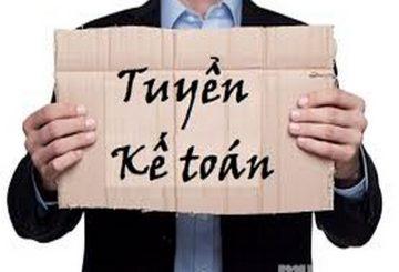 KẾ TOÁN Bán hàng, nội bộ và tổng hợp – Tuyển dụng sangogiare.vn
