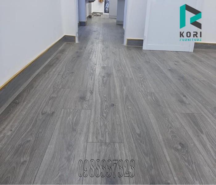 Sàn gỗ công nghiệp Hà Nội giá rẻ