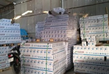 Tổng kho sàn gỗ Hà Nội tìm đại lý sàn gỗ công nghiệp #sangogiare.vn