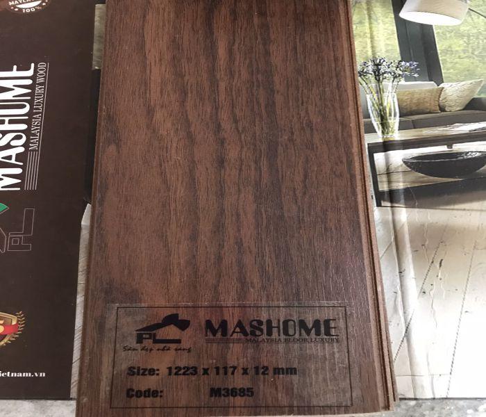 Sàn gỗ Mashome MH 3685