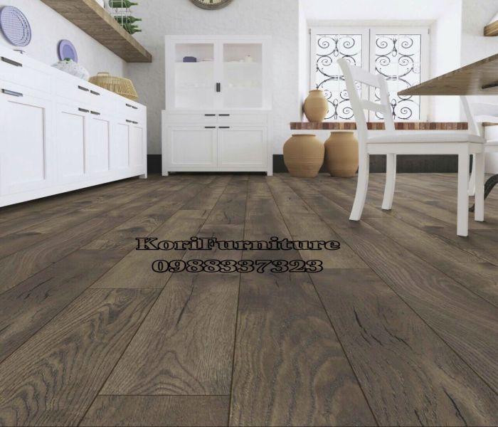 Sàn gỗ Mashome 3685