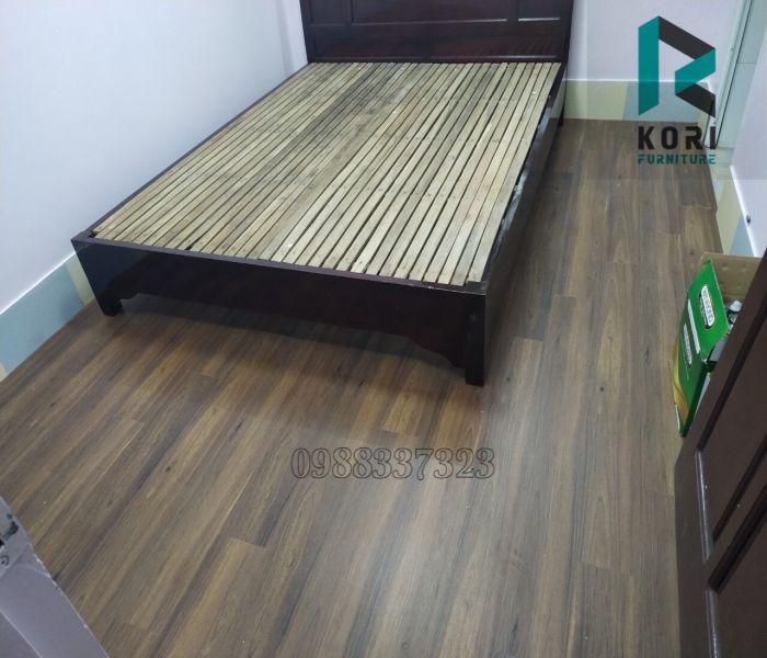sàn gỗ cao cấp chịu nước tốt