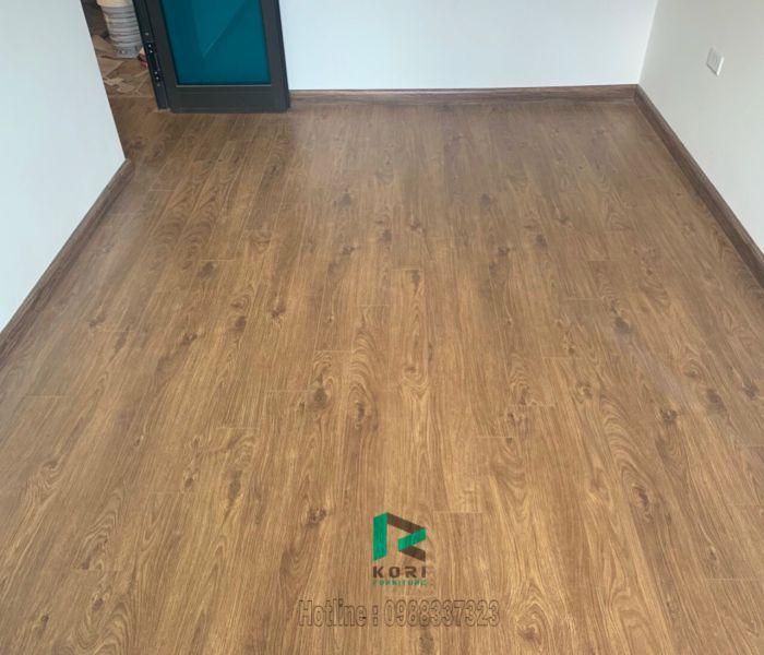 Sàn gỗ công nghiệp cao cấp Thái Lan