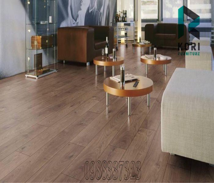 Sàn gỗ công nghiệp Janmi 12mm