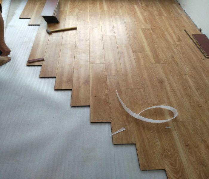 Sàn gỗ inovar chịu nước